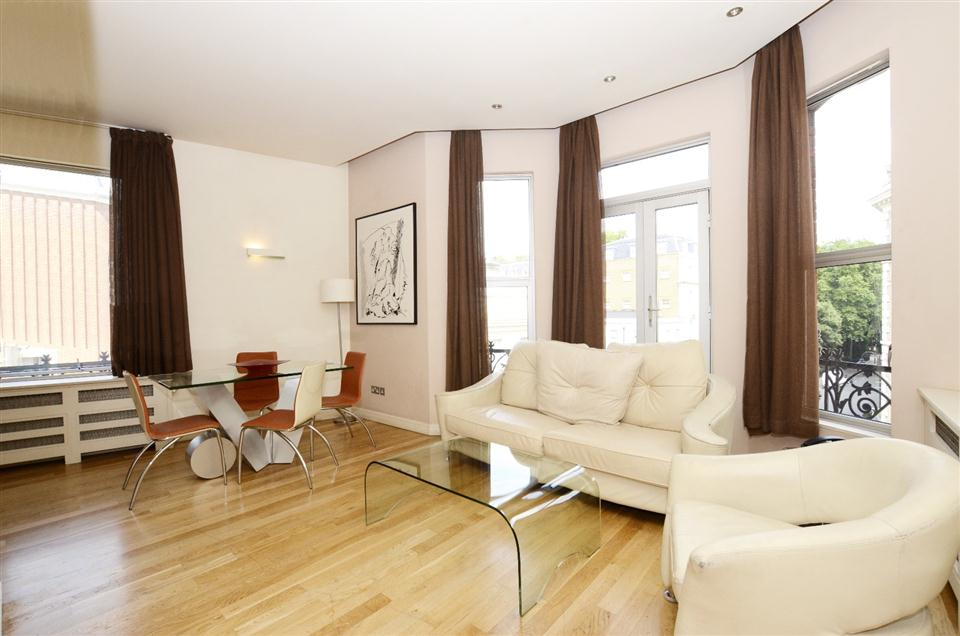 Chelsea Serviced Apartments
