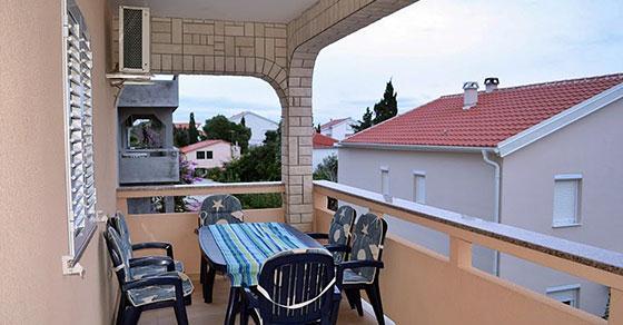 House Mazalovic