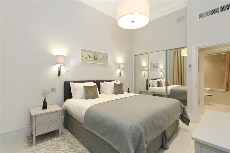 South Kensington Serviced Apartments