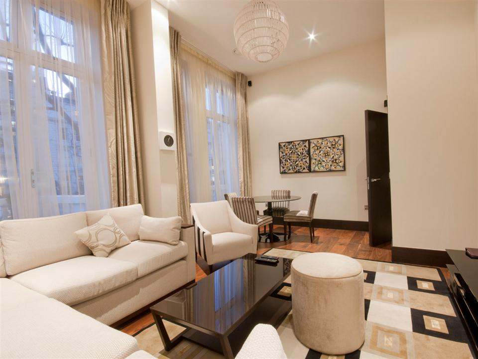 Sloane Avenue Serviced Apartments