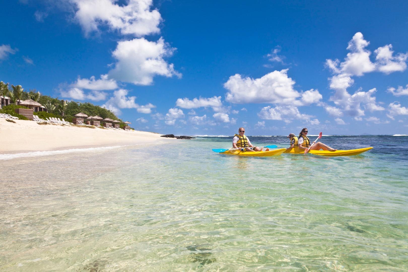 CRM Beach Activitiy