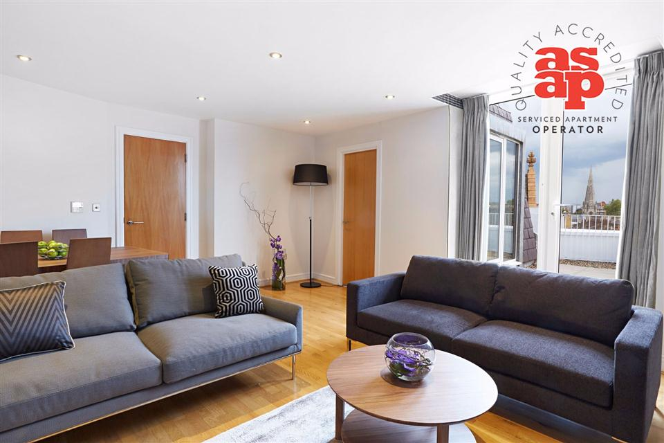 Kensington Serviced Apartments