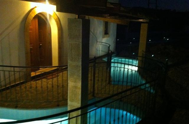 Villa Navarone