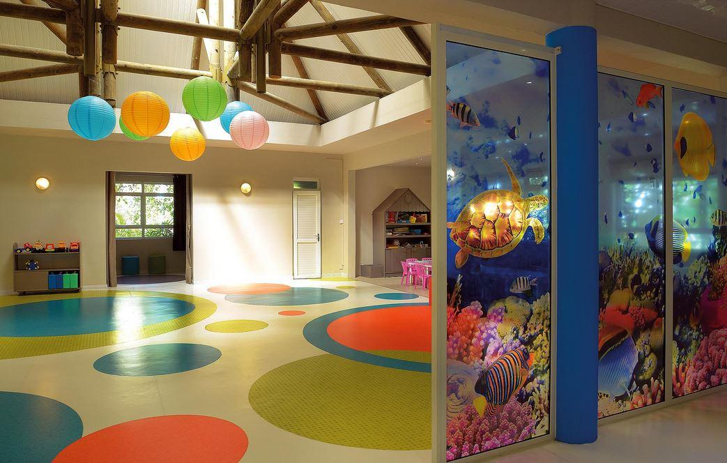 SHANDRANI KIDS PLAY AREA