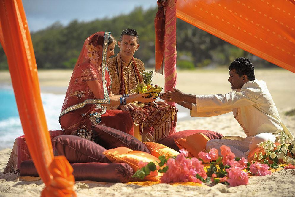 SHANDRANI BEACH WEDDING